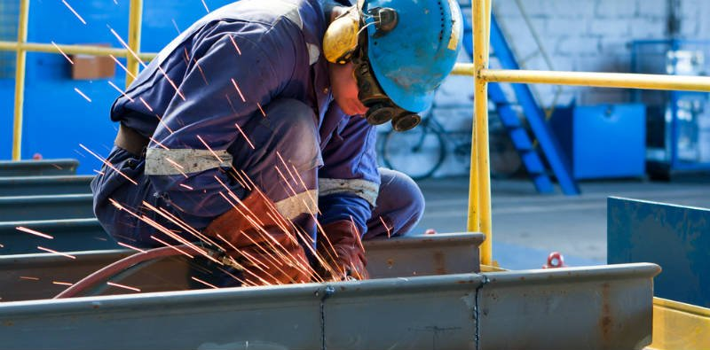 Our South Carolina workers' compensation lawyers list the top causes of manufacturing accidents.